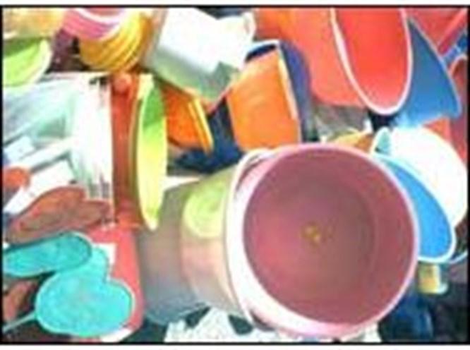 Plastik mutfak malzemelerine dikkat!
